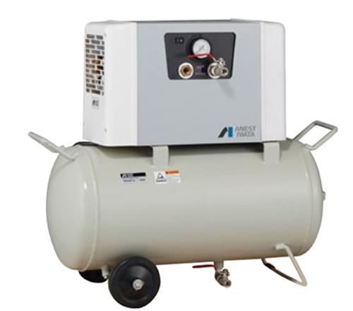 Máy nén khí tăng áp EFBSA07-9.5
