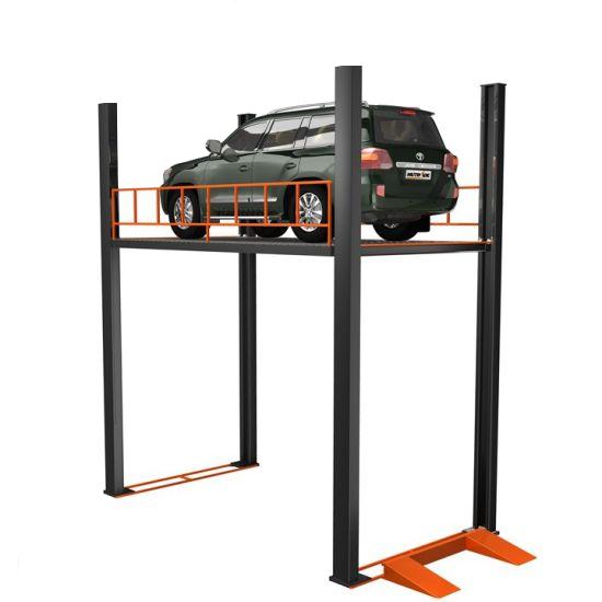 Cầu nâng xe lên lầu Vimet VFLH0101