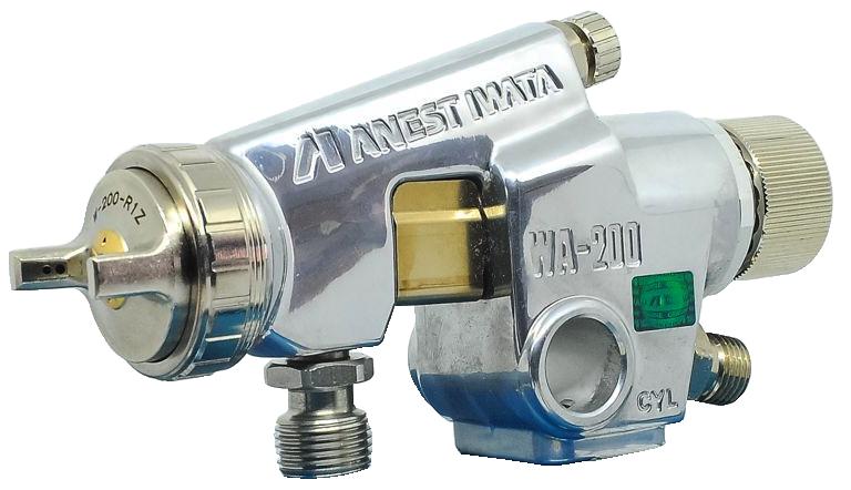 Súng phun sơn tự động Anest Iwata WA-200-122P