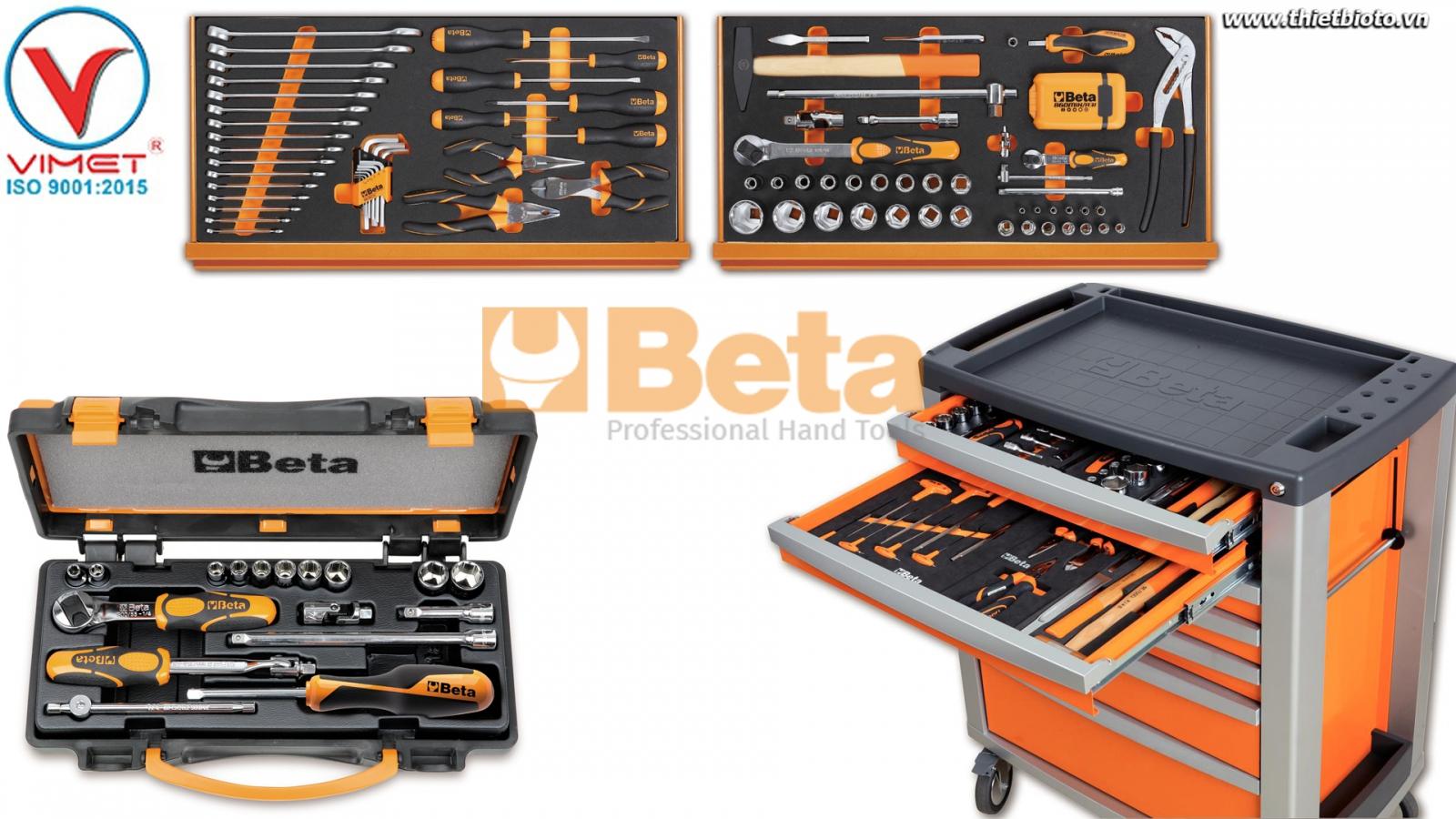 Dụng cụ cầm tay Beta