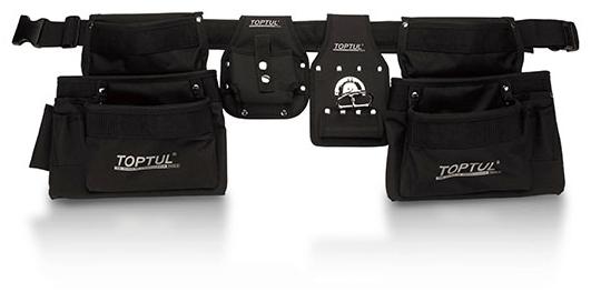 Túi đựng đồ nghề đeo lưng Toptul PBW00002800
