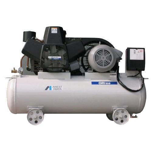 Máy nén khí Piston không dầu Anest Iwata TFPA22-10