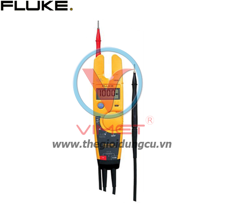 Đồng hồ đo điện Fluke T5-600