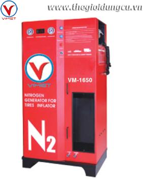 Máy bơm và tạo khí Nitơ VM-1650