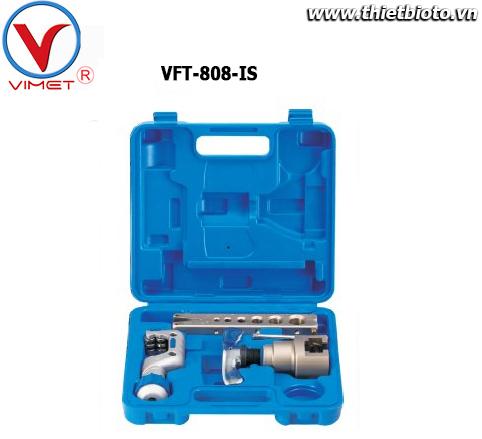 Bộ lã ống đồng Value VFT-808-MIS
