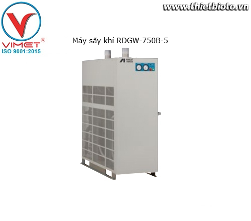 Máy sấy khí RDGW-750B-5