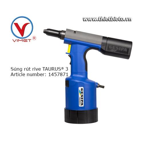 Súng rút rive dùng khí nén TAURUS® 3
