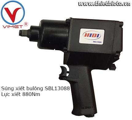 Súng xiết bu lông 1/2 inch SBL13088