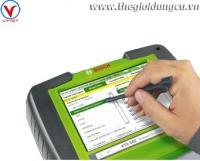 Thiết bị kiểm tra & chẩn đoán lỗi hộp đen (ECU) Bosch-KTS