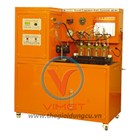 Máy kiểm tra bơm và béc dầu Common Rail tổng hợp DNT-301