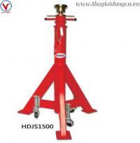 Giá đỡ xe tải HIDI HDJS1500