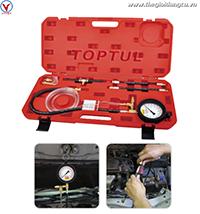 Bộ thiết bị kiểm tra áp suất phun nhiên liệu JGAI0703
