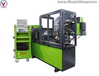 Máy cân chỉnh bơm cao áp điện tử động cơ Diesel (Common Rail) KMA-822