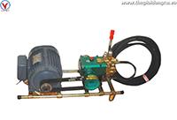 Máy bơm nước rửa xe cao áp OK2HP