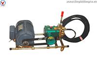 Máy bơm nước rửa xe cao áp OK5HP