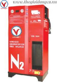 Máy tạo khí Nitrogen dùng cho xe tải VM-1860