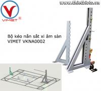 Bộ kéo nắn sắt xi âm sàn VKNA0002