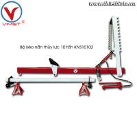 Bộ kéo nắn sắt xi khung xe 10 tấn KNS10102