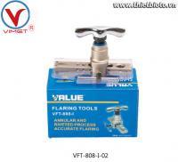 Bộ lã ống đồng Value VFT-808-I-02