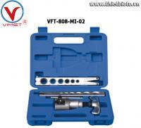 Bộ lã ống đồng hay còn gọi là bộ loe ống đồng Value VFT-808-MI-02