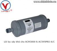 Bộ lọc sấy khô dùng cho máy nạp gas ACM3000 và AC595PRO