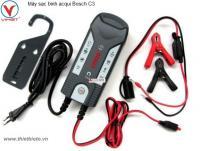 Máy sạc bình điện ắc quy Bosch C3