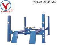 Cầu nâng 4 trụ VFLW3500