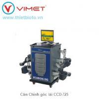 Thiết bị căn chỉnh góc đặt bánh xe bằng vi tính Samhong CARPER - CCD-725