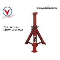 Chân kê 3 tấn VIMET VCKX0302