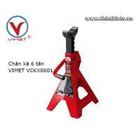 Chân kê 6 tấn VIMET VCKX0601