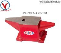 Đe cơ khí 25kg DTT25801