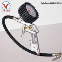 Đồng hồ đo hơi lốp PG-ZN308