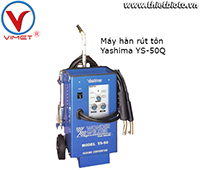 MÁY HÀN RÚT TÔN Yashima YS50Q