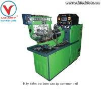 Máy kiểm tra bơm cao áp common rail