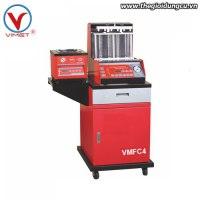 Máy kiểm tra và làm sạch kim phun ô tô VMFC4