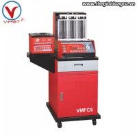 Máy kiểm tra và làm sạch kim phun ô tô VMFC6