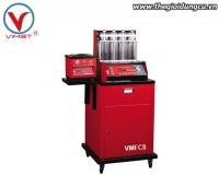 Máy Kiểm tra và làm sạch kim phun ô tô VMFC8