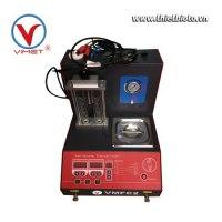 Máy Kiểm tra và làm sạch kim phun xe máy VMFC2