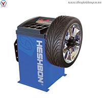 Máy cân bằng động bánh xe HESHBON HW-103