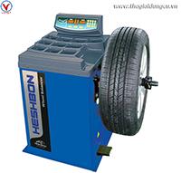 Máy cân bằng động bánh xe HW-113