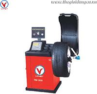 Máy cân bằng động bánh xe  VM-1870