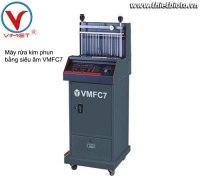 Máy rửa kim phun bằng siêu âm VMFC7