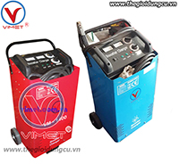 Máy sạc bình ác qui VM-1000