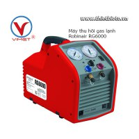 Máy thu hồi gas lạnh Robinair RG6000