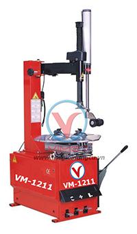 Máy ra vào vỏ xe ô tô xe máy VM-1211