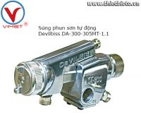 Súng phun sơn tự động DA-300-305MT-1.1