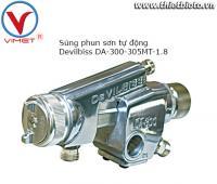 Súng phun sơn tự động DA-300-305MT-1.8