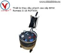 Thiết bị bảo dưỡng và thay dầu phanh cao cấp cho BMW S 16 ROTWIN