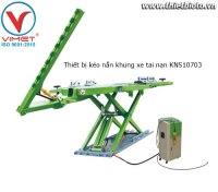 Thiết bị kéo nắn khung xe tai nạn KNS10703