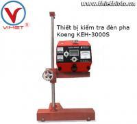Máy kiểm tra đèn pha KOENG KEH-3000S